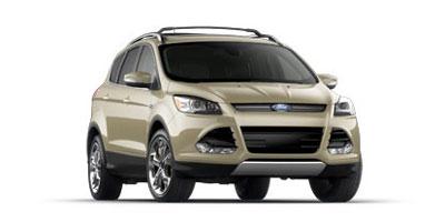 2013 Ford Escape Titanium, 28518, Photo 1