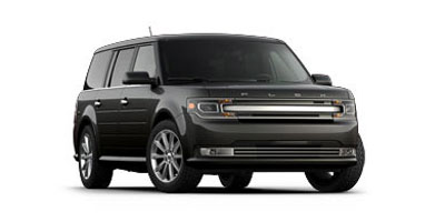 2013 Ford Flex Limited w/EcoBoost, P2159, Photo 1
