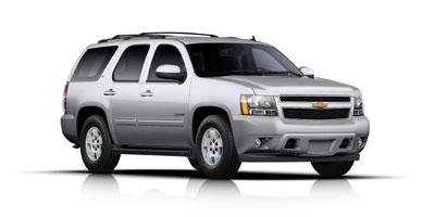 2013 Chevrolet Tahoe LT, 21101T, Photo 1