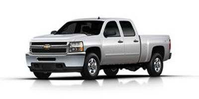 2012 Chevrolet Silverado 2500HD , 31572, Photo 1