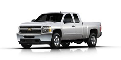 2013 Chevrolet Silverado 2500HD , 31608, Photo 1