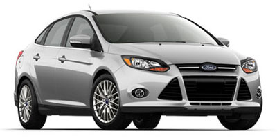 2013 Ford Focus Titanium, 25848, Photo 1