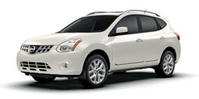 2013 Nissan Rogue S, T8677B, Photo 1