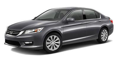 2013 Honda Accord Sdn , 33007, Photo 1