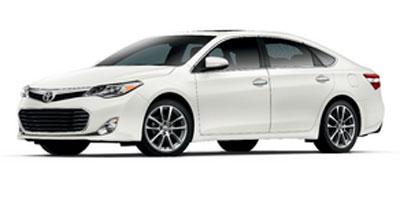 2013 Toyota Avalon Limited, M4395A, Photo 1