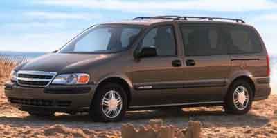 2002 Chevrolet Venture LT 1SD Pkg, 27097X, Photo 1