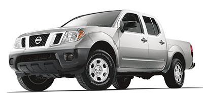 2013 Nissan Frontier S, 29345X, Photo 1