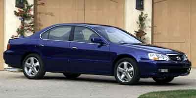 2002 Acura TL Type S, P1937, Photo 1
