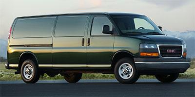"2014 GMC Savana Cargo Van RWD 2500 135"", 29925, Photo 1"