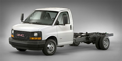 "2019 GMC Savana Commercial Cutaway 3500 Van 159"", 4259164, Photo 1"