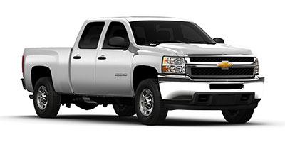 2014 Chevrolet Silverado 2500HD , 31744, Photo 1