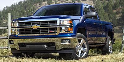2014 Chevrolet Silverado 1500 , 29899, Photo 1