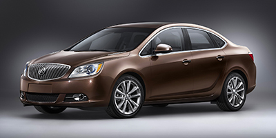 2015 Buick Verano 4dr Sdn Leather Group, 88007N, Photo 1