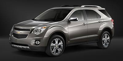 2015 Chevrolet Equinox LS, 25818, Photo 1