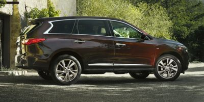2014 INFINITI QX60 AWD 4dr, 28004, Photo 1