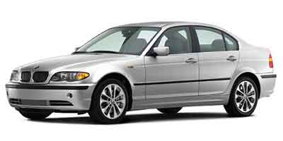 2002 BMW 3 Series 330i, 29597A, Photo 1