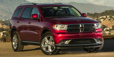 2014 Dodge Durango Citadel, 92972T, Photo 1