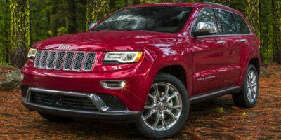 2015 Jeep Grand Cherokee Summit, 32500, Photo 1