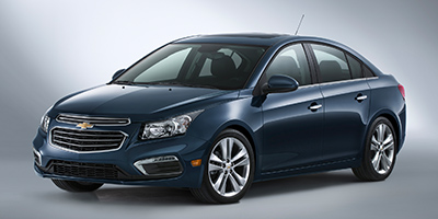 2015 Chevrolet Cruze LT, 25846, Photo 1