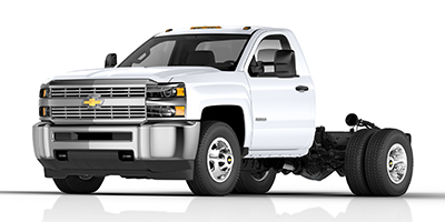 2021 Chevrolet Silverado 3500HD CC Work Truck, 4291043, Photo 1