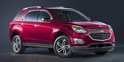 2016 Chevrolet Equinox LT, 32419, Photo 1