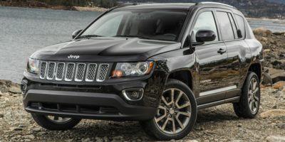 2016 Jeep Compass High Altitude Edition, 32398A, Photo 1