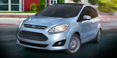 2016 Ford C-Max Energi SEL, 31971, Photo 1