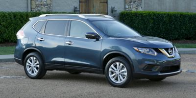 2016 Nissan Rogue SV, 12811, Photo 1