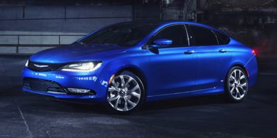 2016 Chrysler 200 S, 31613, Photo 1