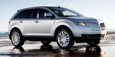 2014 Lincoln MKX AWD 4dr, 20787A, Photo 1