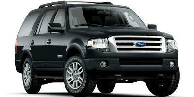 2014 Ford Expedition XL, 31787, Photo 1