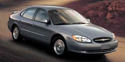 2003 Ford Taurus , R3056A, Photo 1