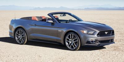2016 Ford Mustang GT Premium, 32878, Photo 1