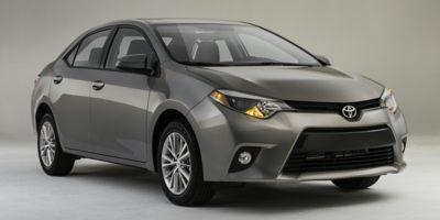 2015 Toyota Corolla , M4420A, Photo 1