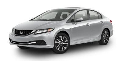 2015 Honda Civic Sedan EX, EE117, Photo 1