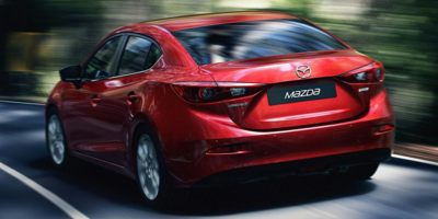 2014 Mazda Mazda3 s Touring, M4423A, Photo 1