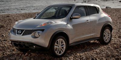 2014 Nissan JUKE , 31396, Photo 1
