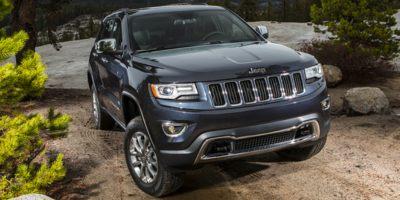 2014 Jeep Grand Cherokee Overland, 29890, Photo 1