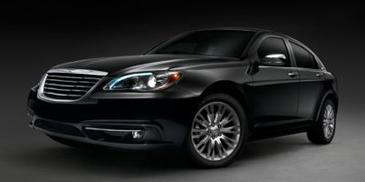 2014 Chrysler 200 Limited, 31672, Photo 1