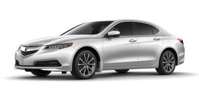 2016 Acura TLX V6 Tech, 31626, Photo 1