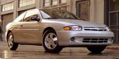 2003 Chevrolet Cavalier LS, 32467B, Photo 1