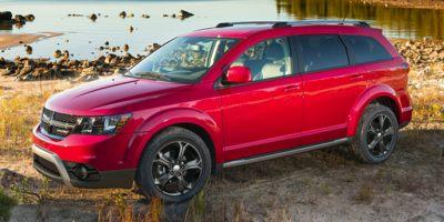 2016 Dodge Journey FWD 4-door Crossroad Plus, DJ66830, Photo 1