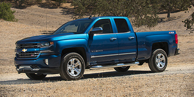 2016 Chevrolet Silverado 1500 Work Truck, EE090, Photo 1