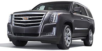2020 Cadillac Escalade ESV Luxury, 13257, Photo 1
