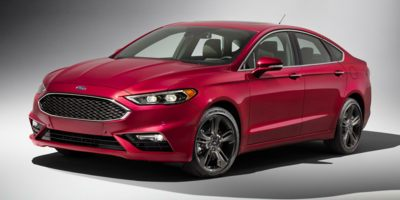2017 Ford Fusion , 33052, Photo 1