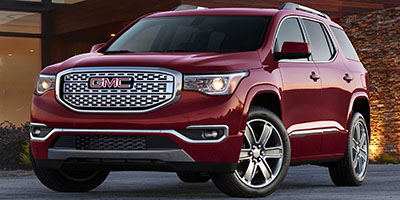 2018 GMC Acadia FWD 4dr Denali, 4238085, Photo 1