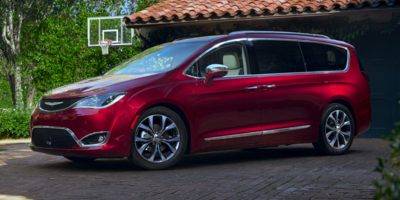 2017 Chrysler Pacifica LX 4-door Wagon, SP77802, Photo 1