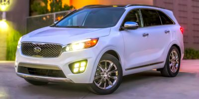 2017 Kia Sorento LX V6, EE106, Photo 1