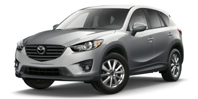 2016 Mazda CX-5 Touring, EE118, Photo 1