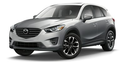 2016 Mazda CX-5 Grand Touring, EE192, Photo 1